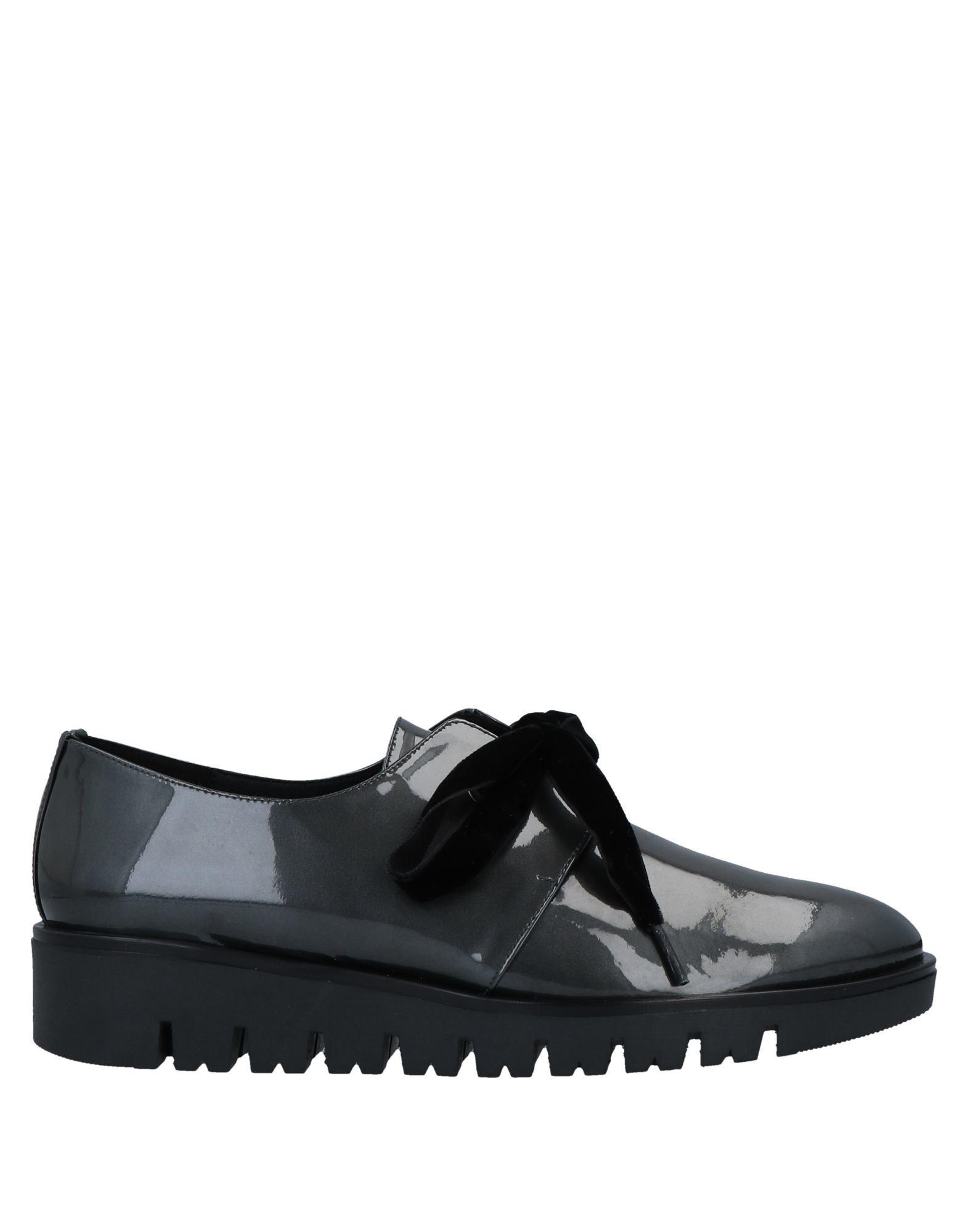 THREE6FIVE Обувь на шнурках wys watch your step обувь на шнурках