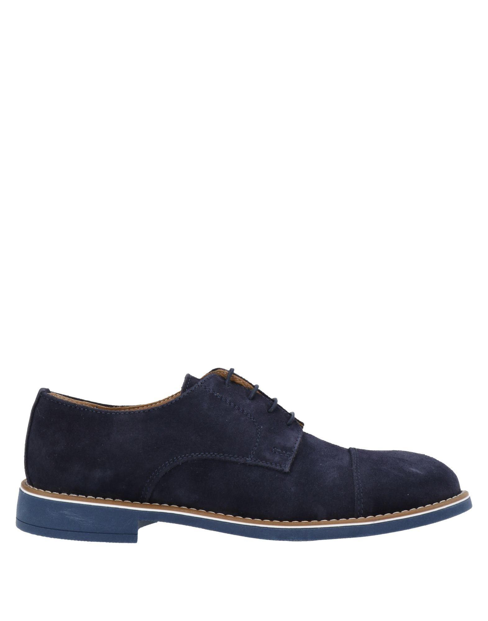 JOHN BAKERY Обувь на шнурках john spencer обувь на шнурках