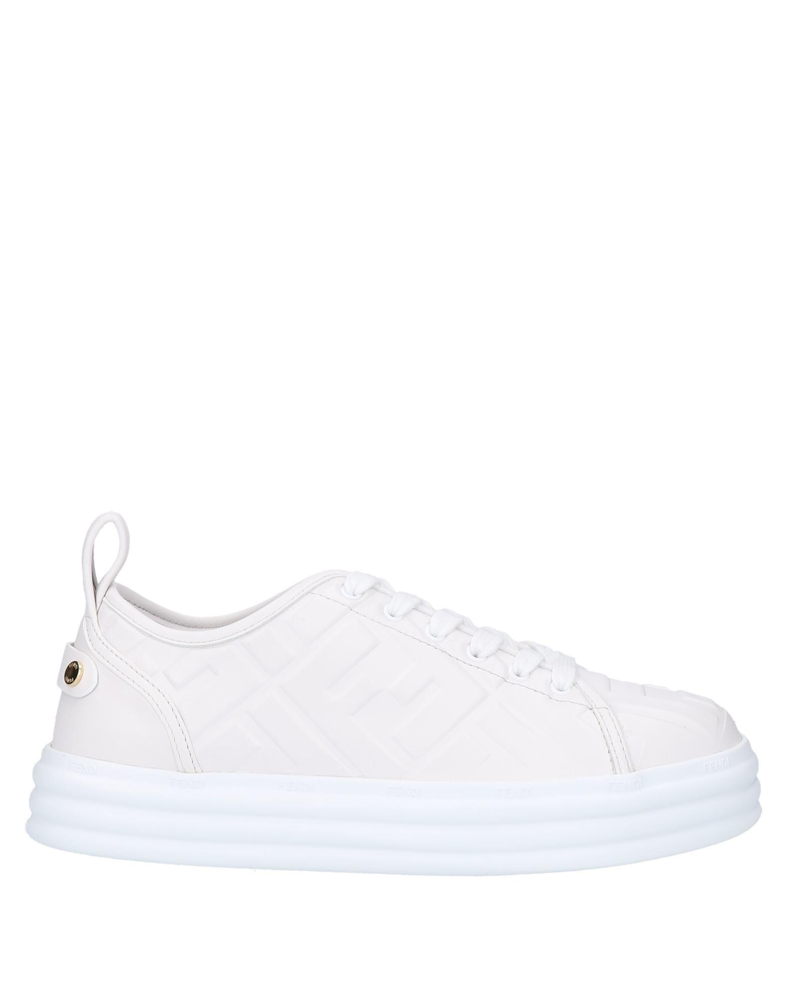 FENDI Low-tops & sneakers - Item 17019784