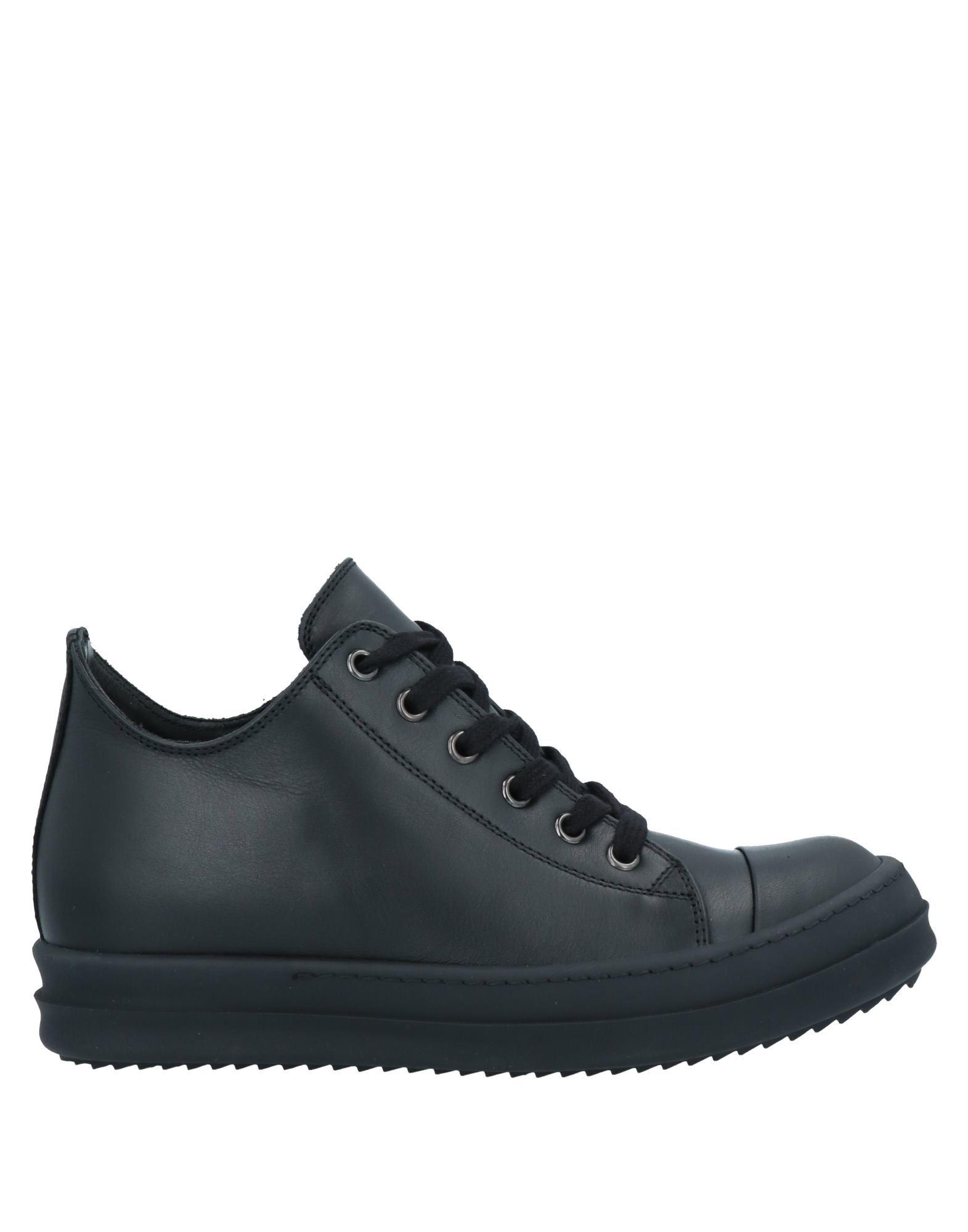 RICK OWENS Low-tops & sneakers - Item 17022471