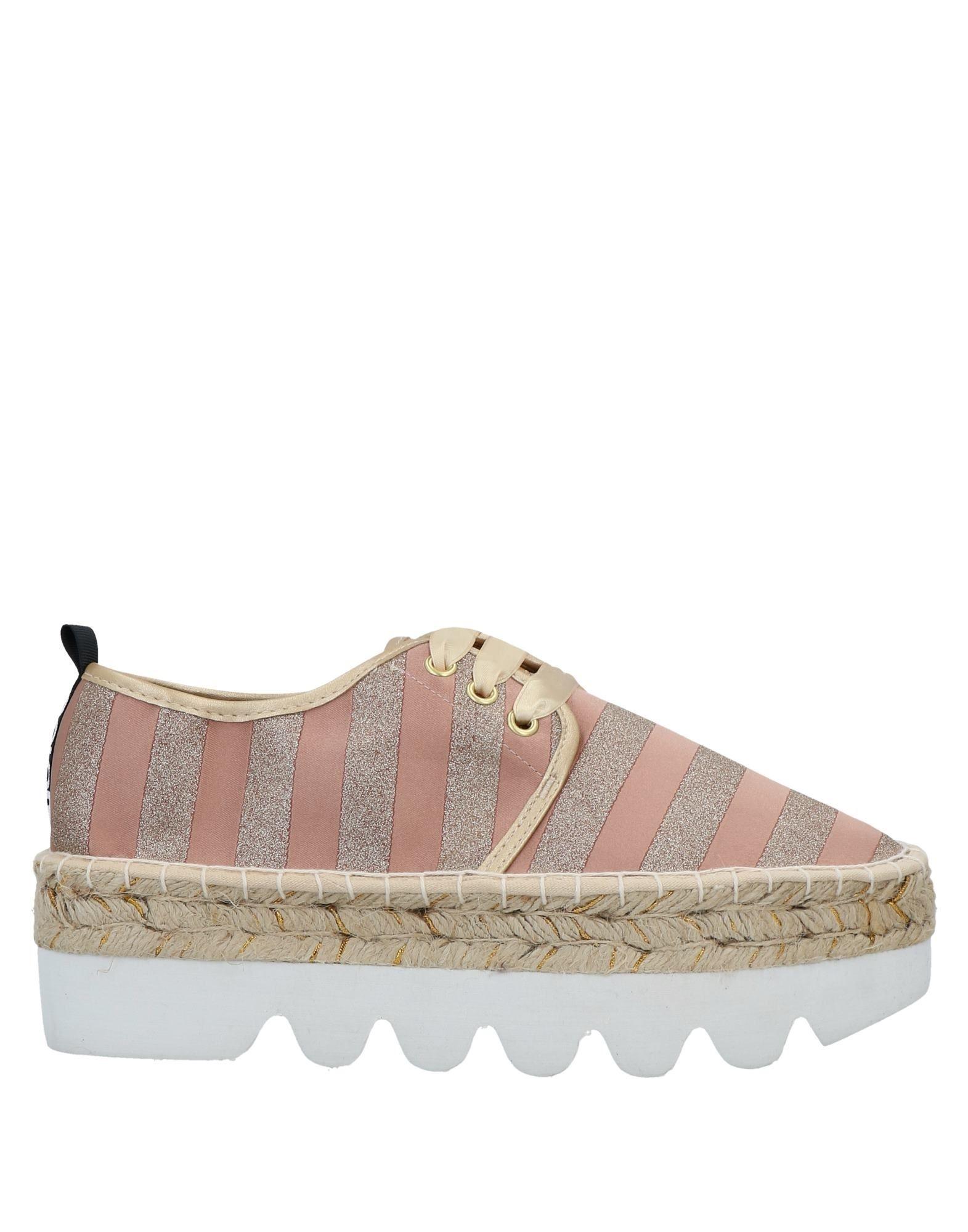 COLORS OF CALIFORNIA Обувь на шнурках