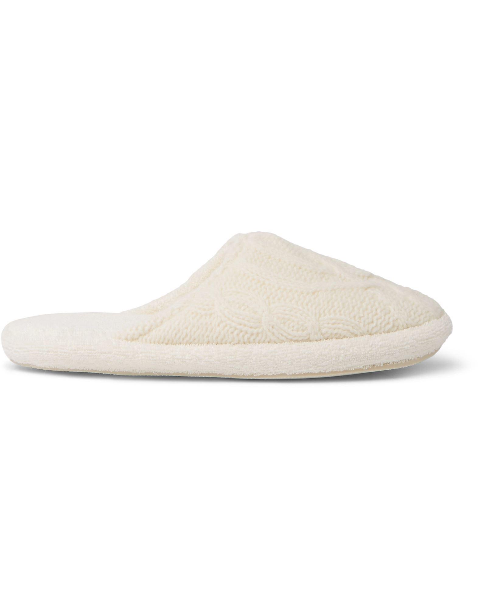 SOHO HOME Домашние туфли