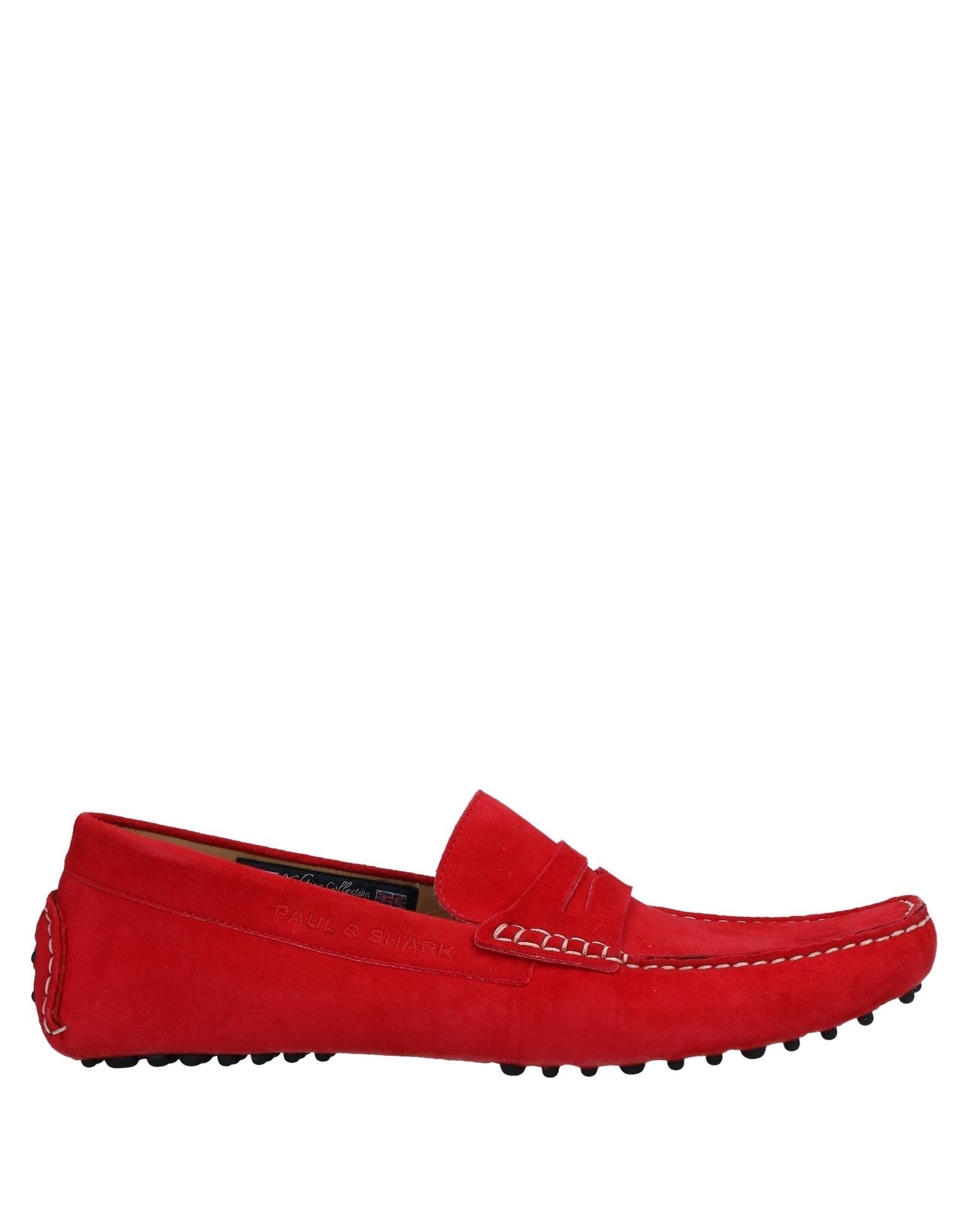 PAUL & SHARK Loafers - Item 17022898