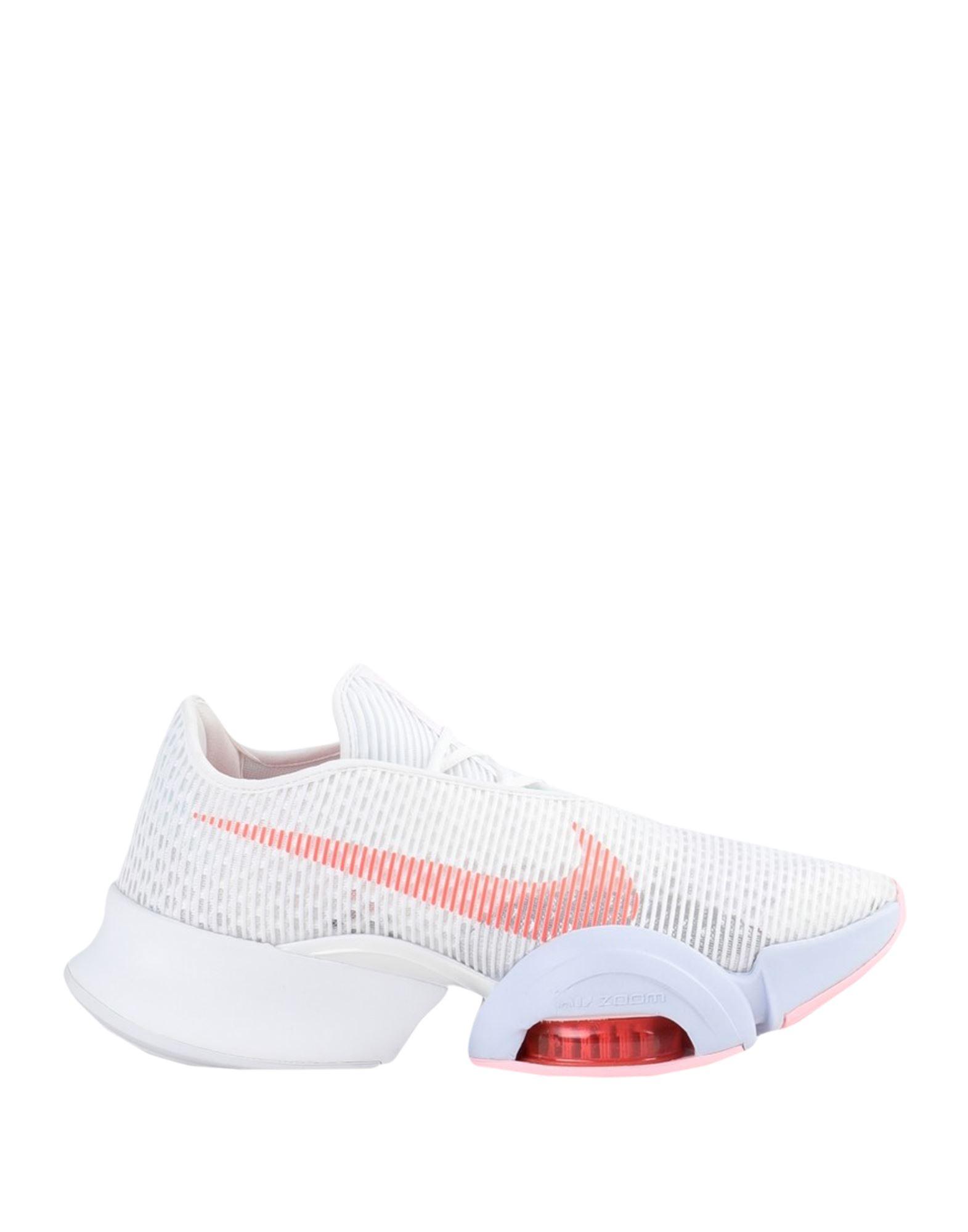 NIKE Кеды и кроссовки кроссовки женские nike air zoom prestige hc размер 35 5