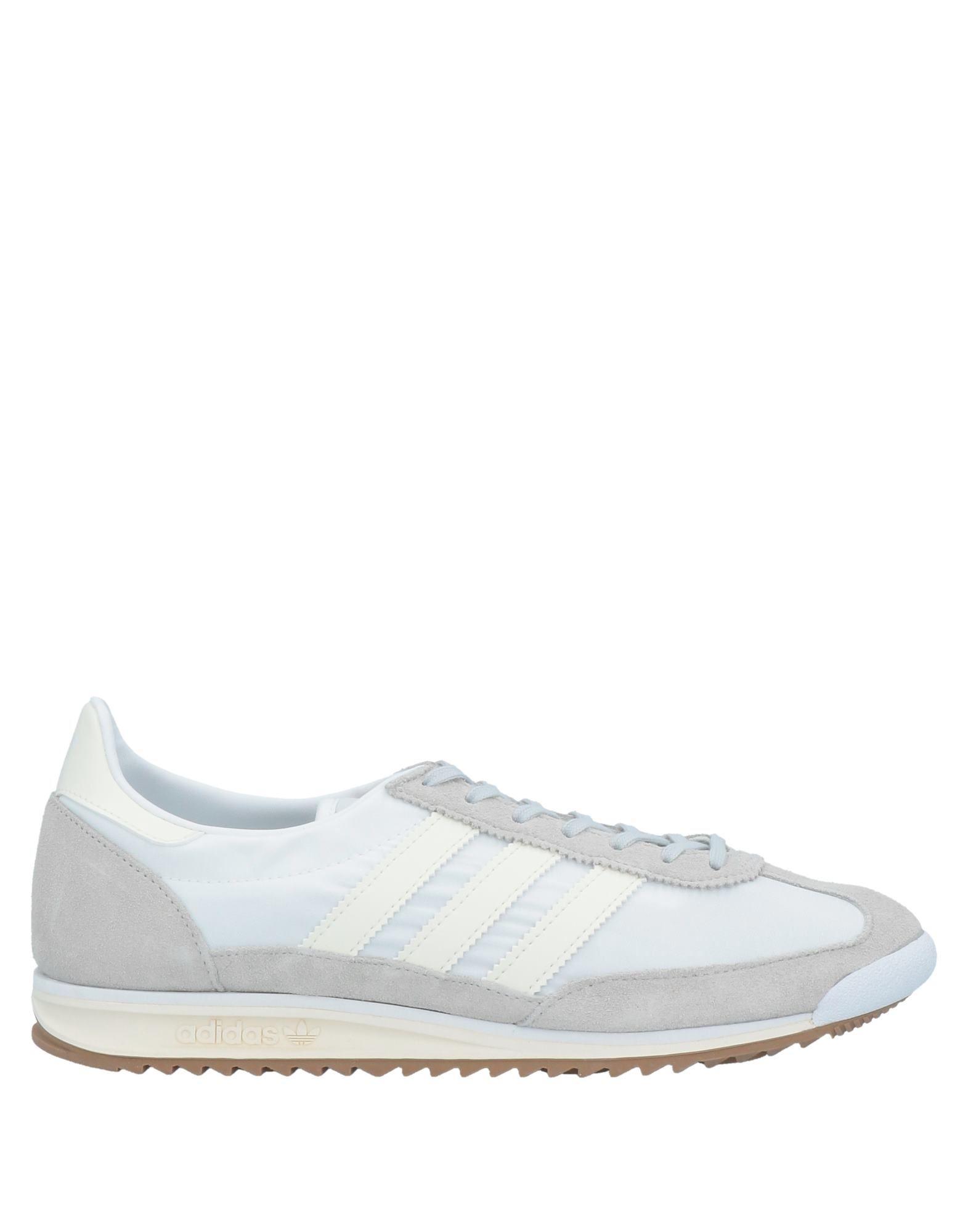 Adidas Originals X Lotta Volkova Sneakers In White