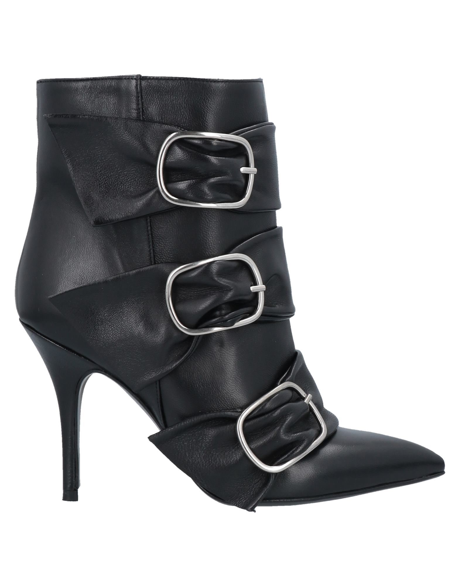 ANIYE BY Полусапоги и высокие ботинки shy by arvid yuki полусапоги и высокие ботинки