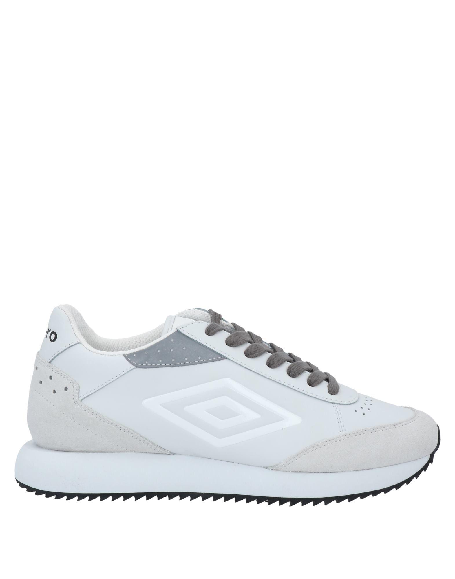 Umbro Sneakers In White