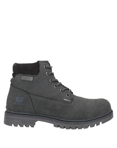 Полусапоги и высокие ботинки COTTON BELT