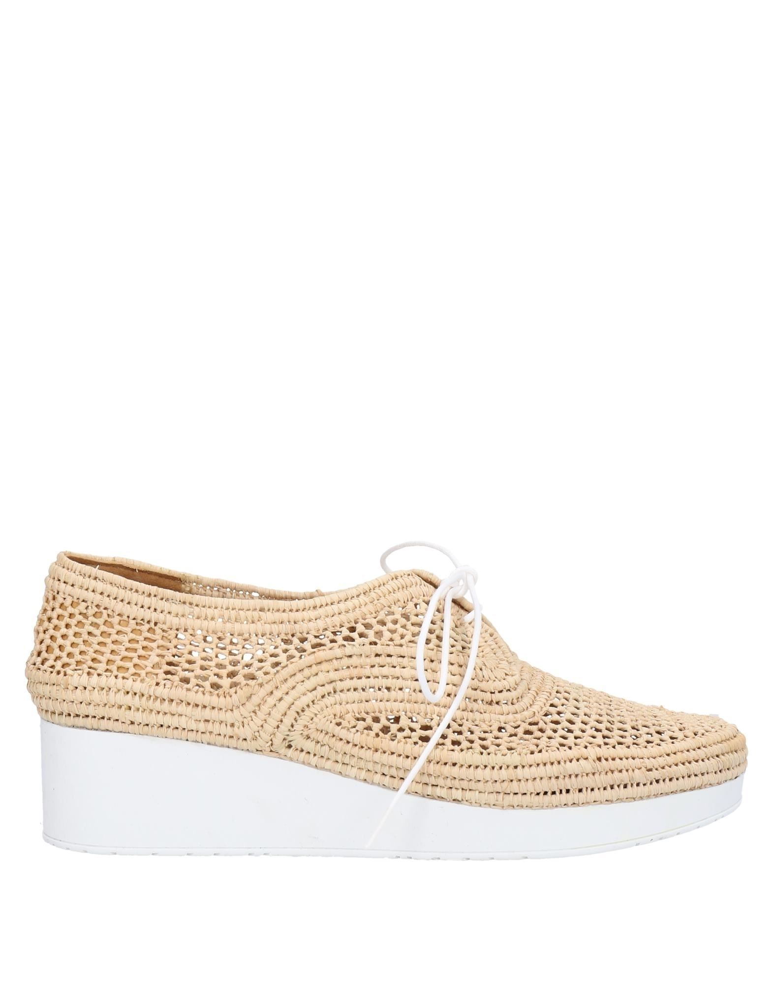 Clergerie LACE-UP SHOES