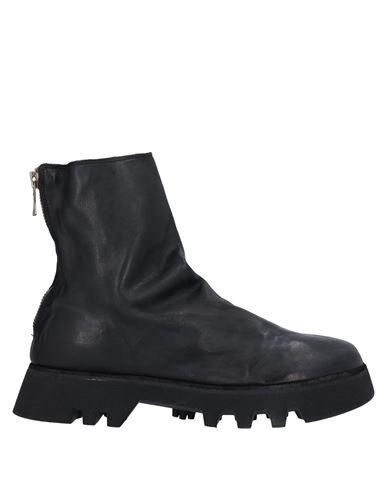 Полусапоги и высокие ботинки GUID