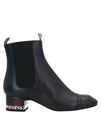 Полусапоги и высокие ботинки THOM BROWNE