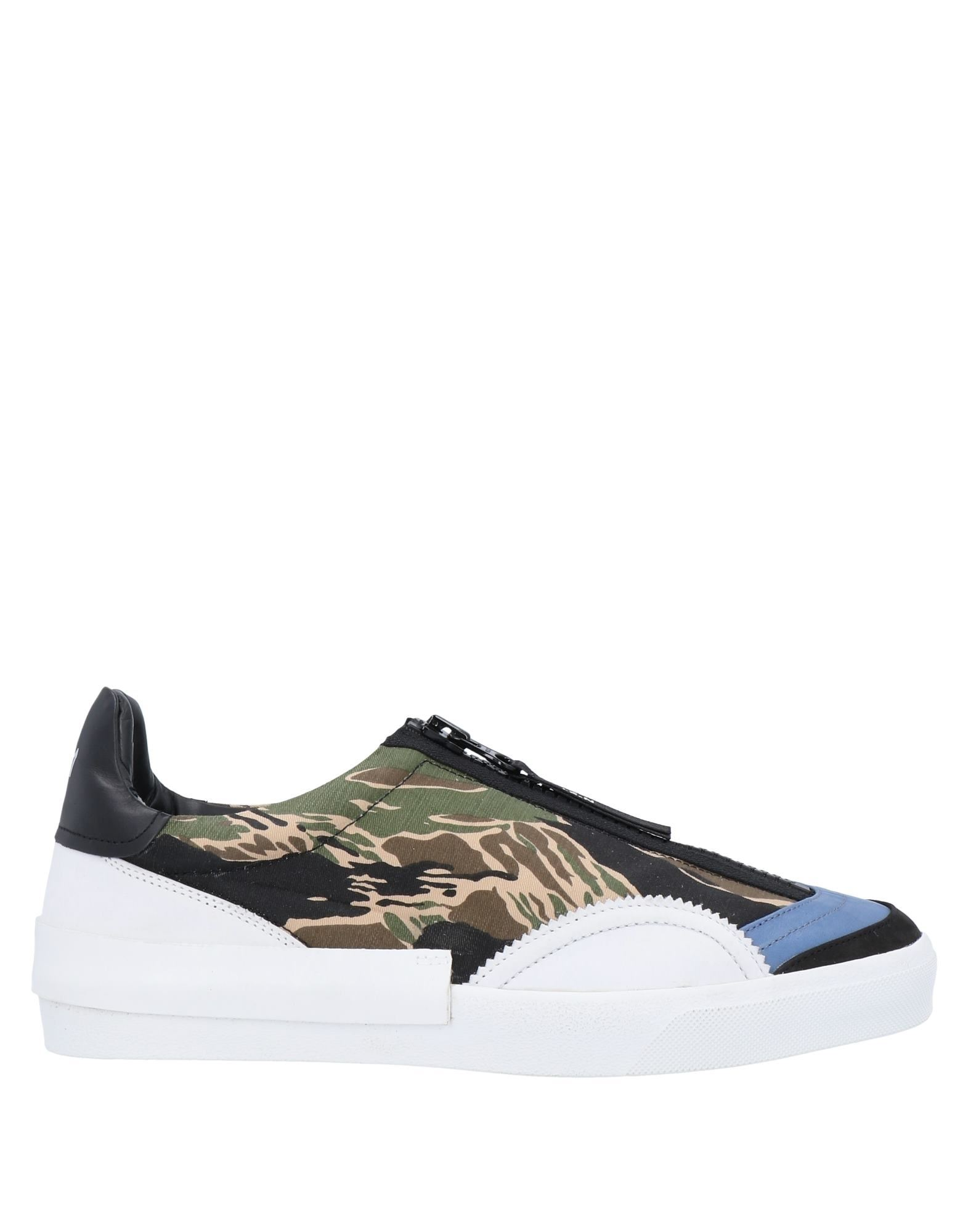 Ndegree21 Low-tops & sneakers - Item 17035220