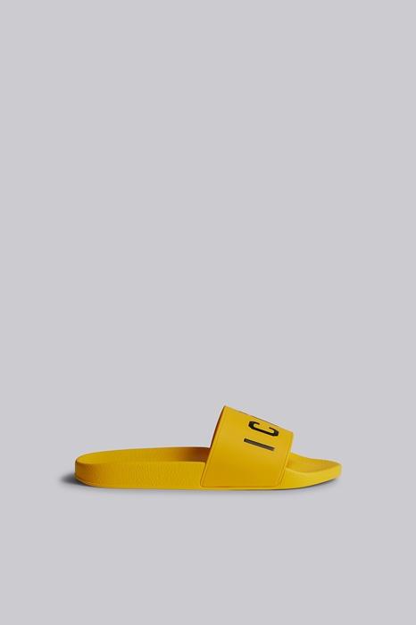 Sandale Taille 39 100% Polyuréthane thermoplastique - Dsquared2 - Modalova