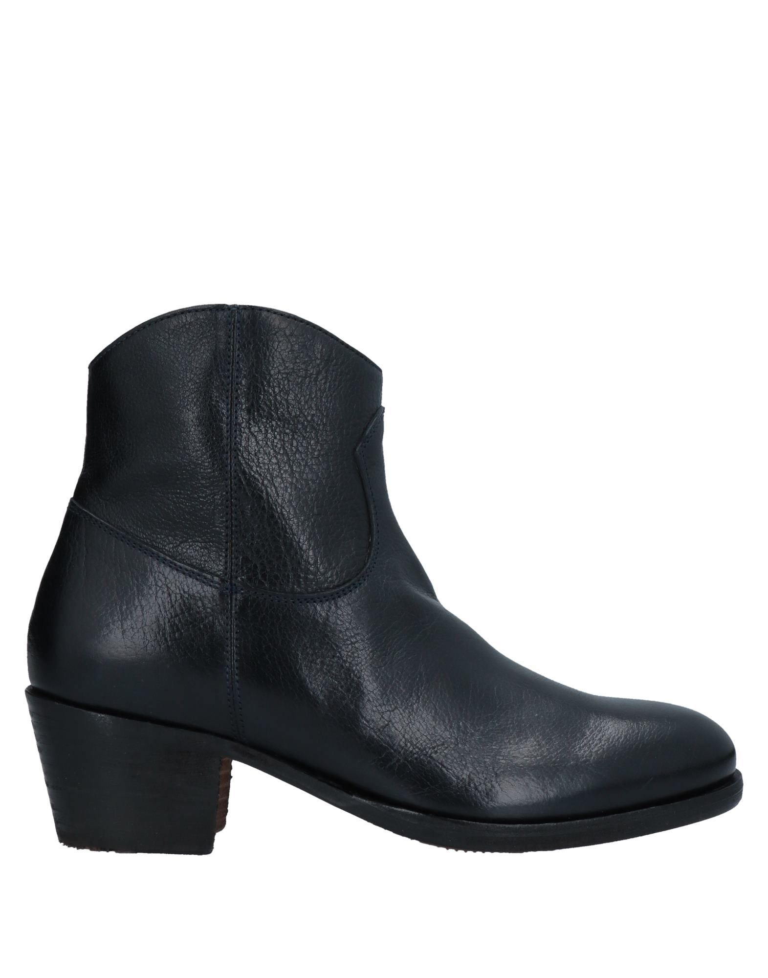 ELIA MAURIZI Полусапоги и высокие ботинки elia maurizi полусапоги и высокие ботинки