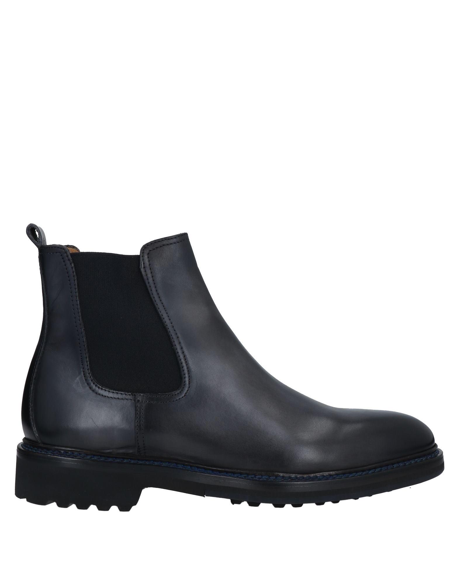 TROFEO by STEFANO BRANCHINI Полусапоги и высокие ботинки trofeo by stefano branchini обувь на шнурках