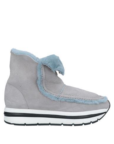 Полусапоги и высокие ботинки VOILE BLANCHE