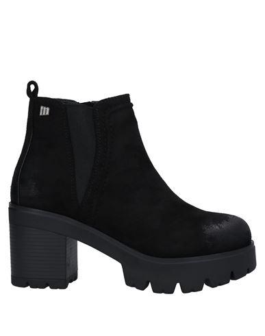 Полусапоги и высокие ботинки MTNG