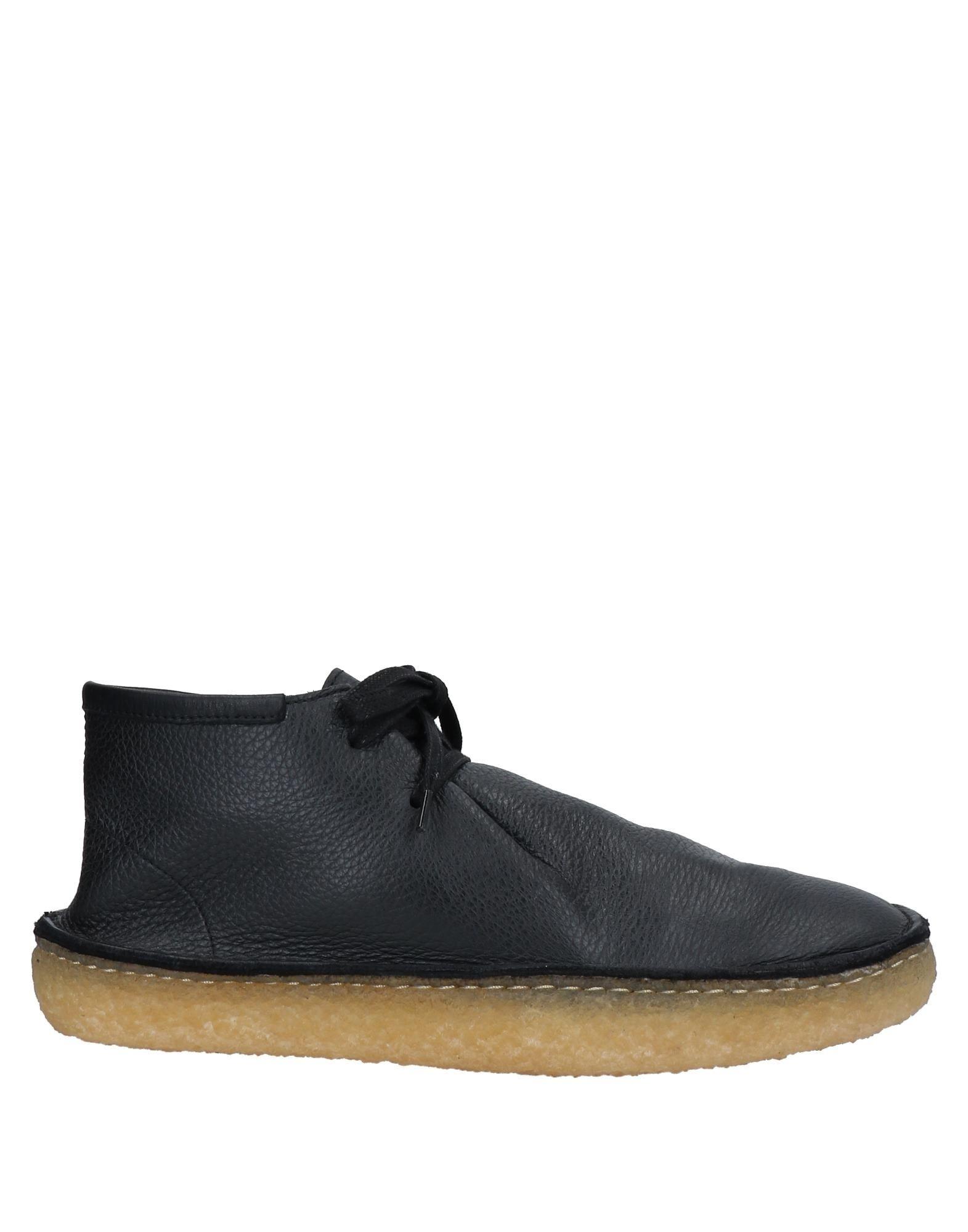 LEMAIRE Полусапоги и высокие ботинки фото