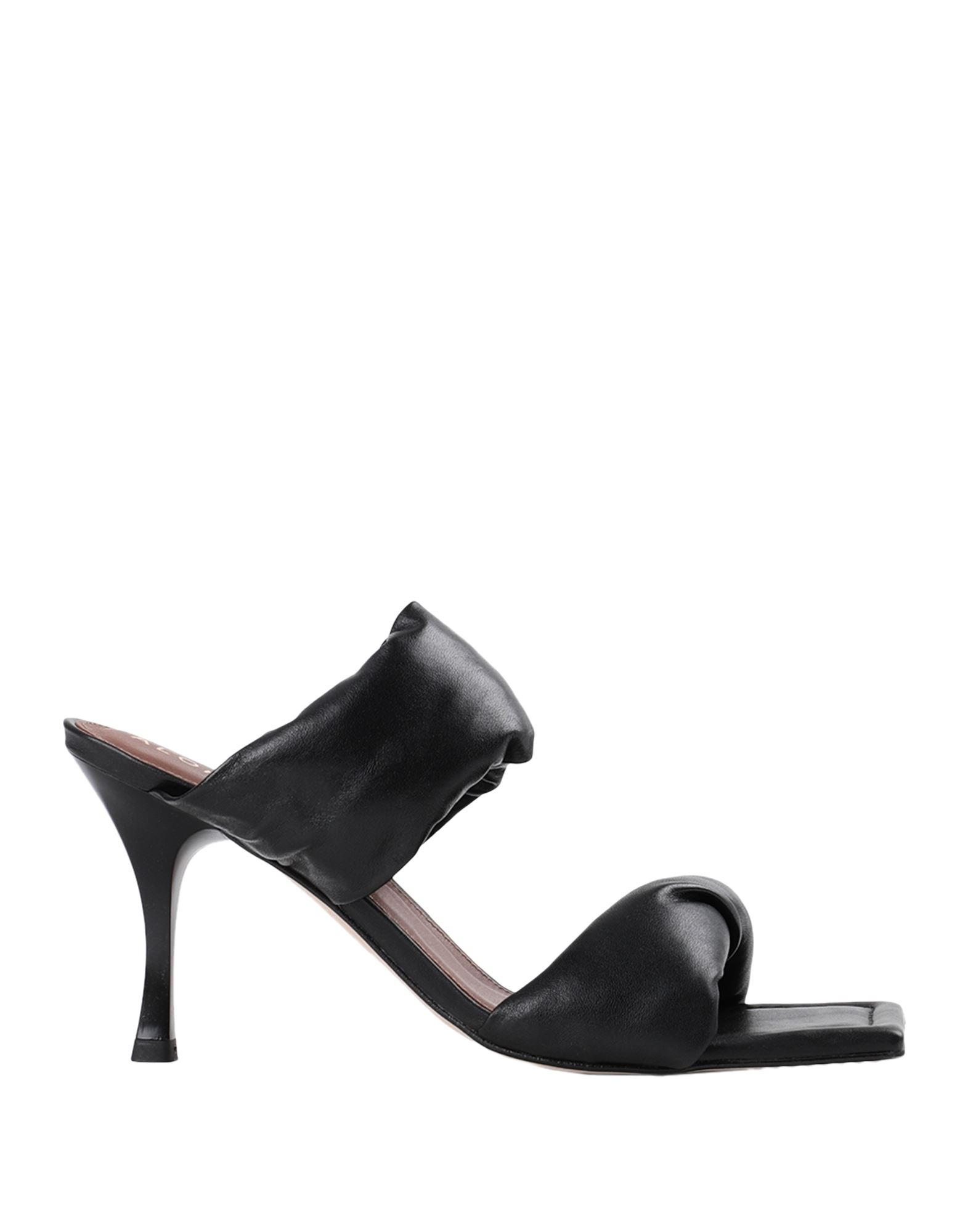 Alohas Shoes SANDALS