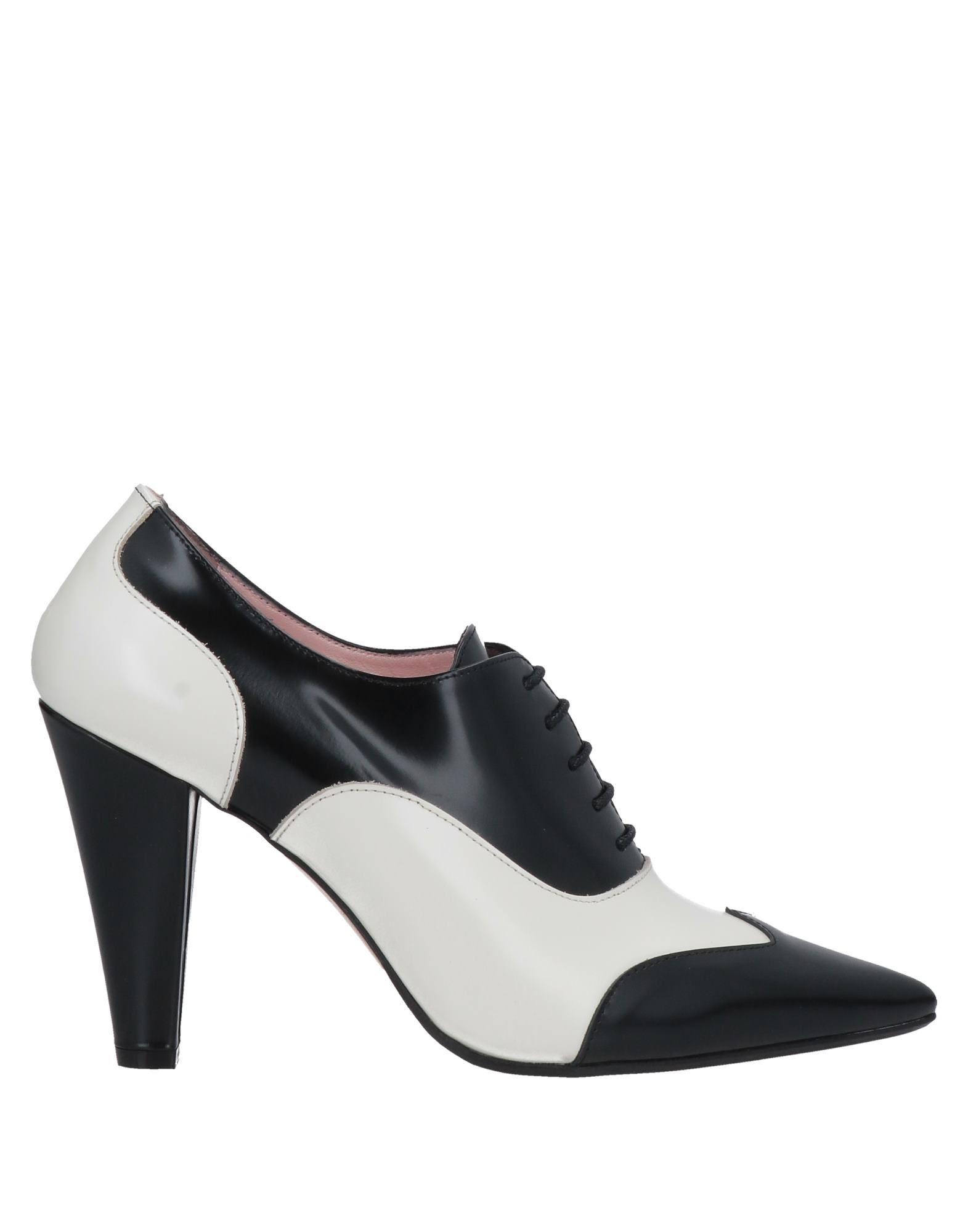 ANNA F. Обувь на шнурках f lli ferrari обувь на шнурках