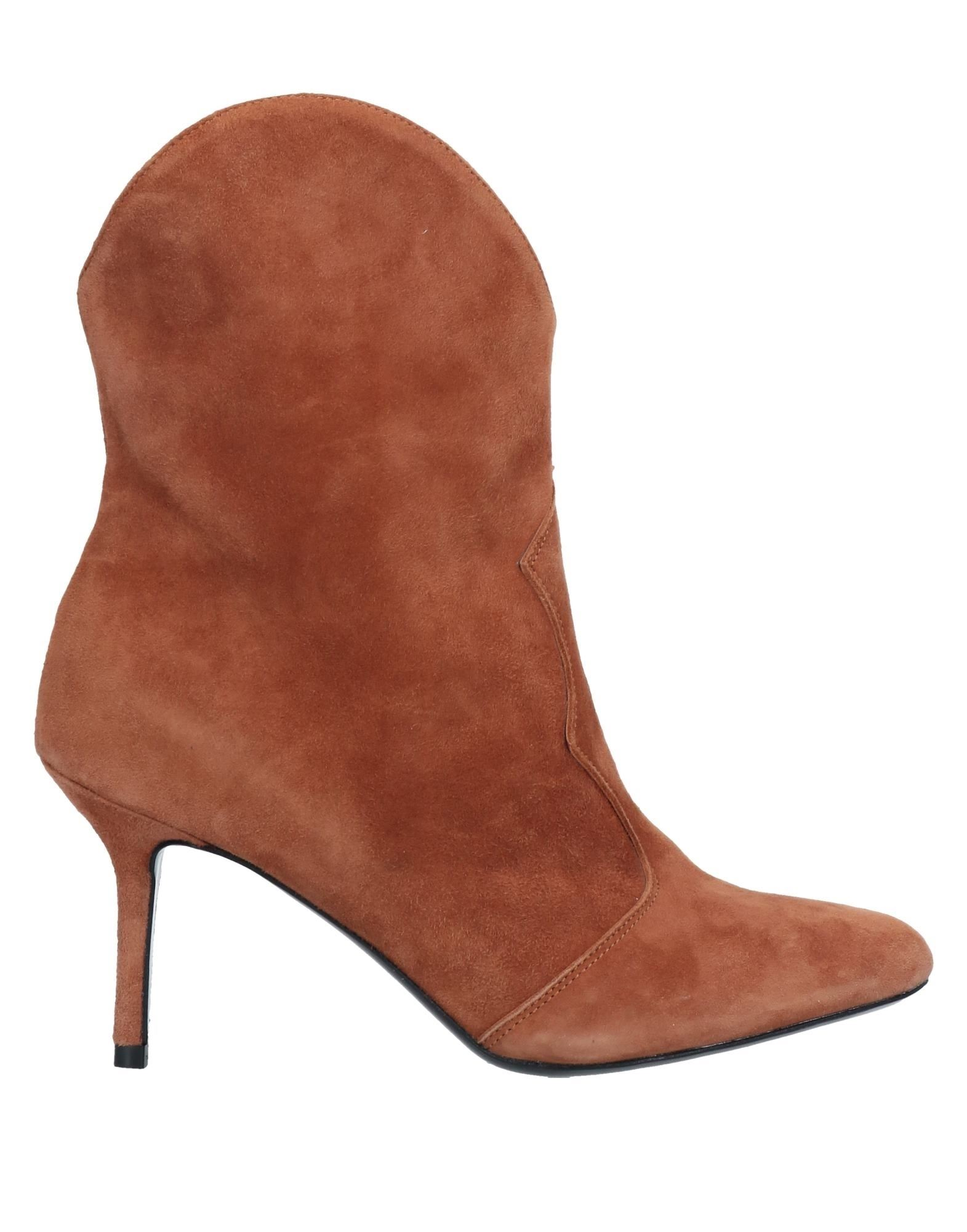 JORGEENAH Полусапоги и высокие ботинки jorgeenah сандалии
