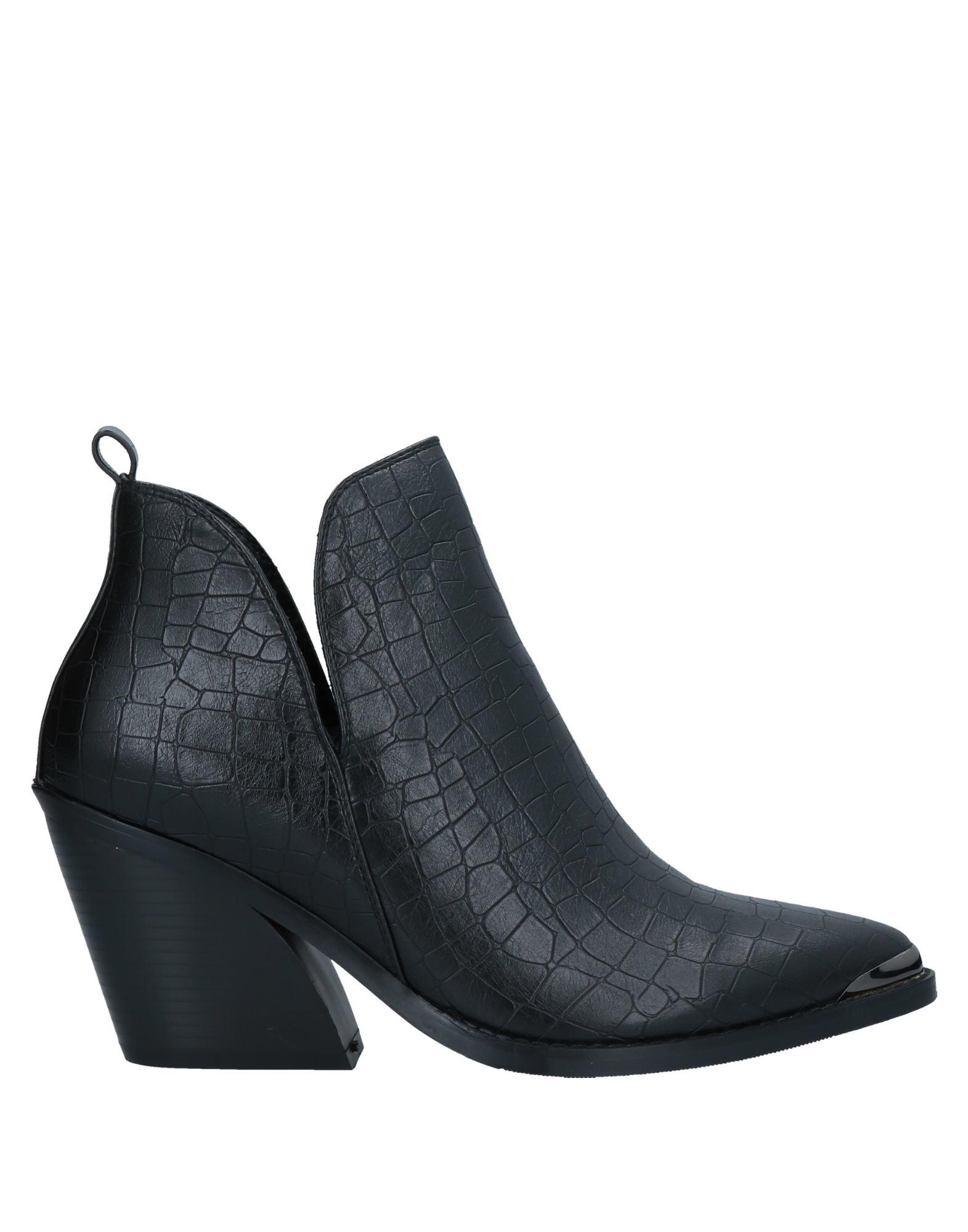 EXE' Полусапоги и высокие ботинки exe ботинки