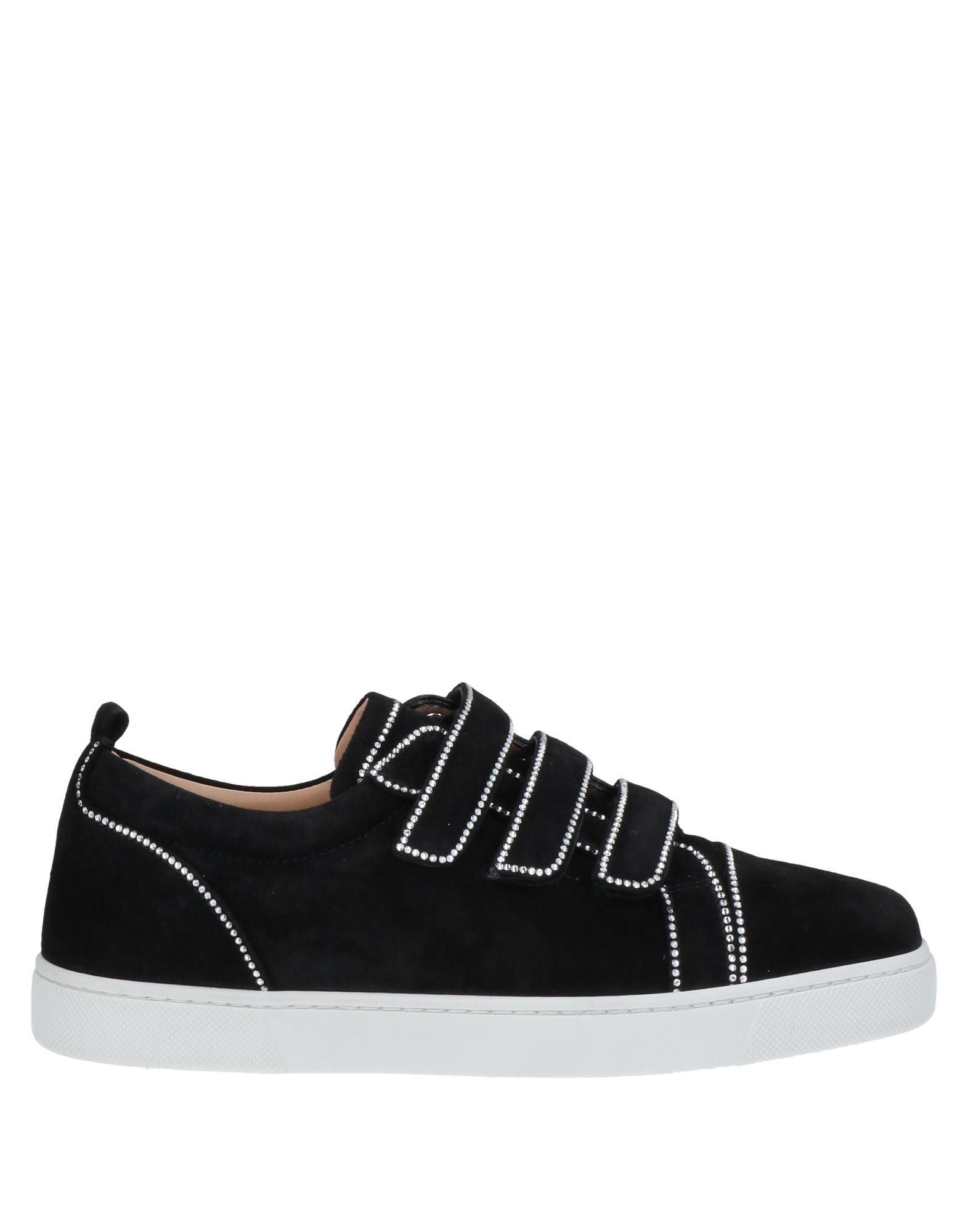 CHRISTIAN LOUBOUTIN Low-tops & sneakers - Item 17044885