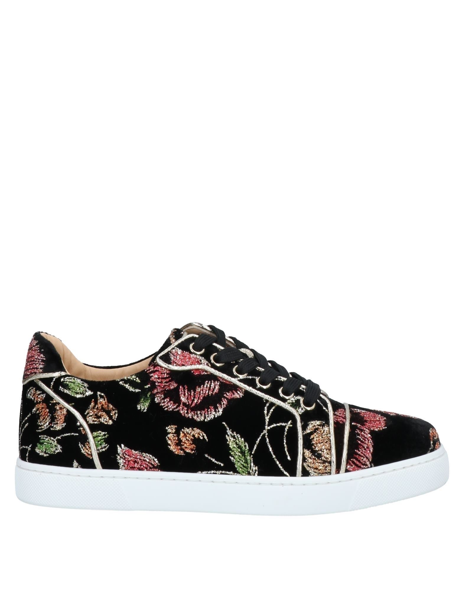 CHRISTIAN LOUBOUTIN Low-tops & sneakers - Item 17044898