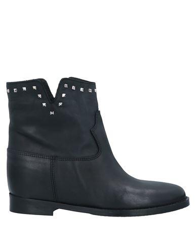 Полусапоги и высокие ботинки AMIMANERA Venezia. Цвет: черный