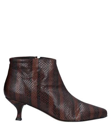 Полусапоги и высокие ботинки LENORA
