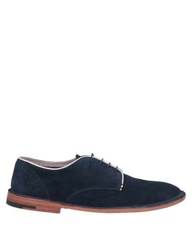 Обувь на шнурках PREMIATA. Цвет: темно-синий