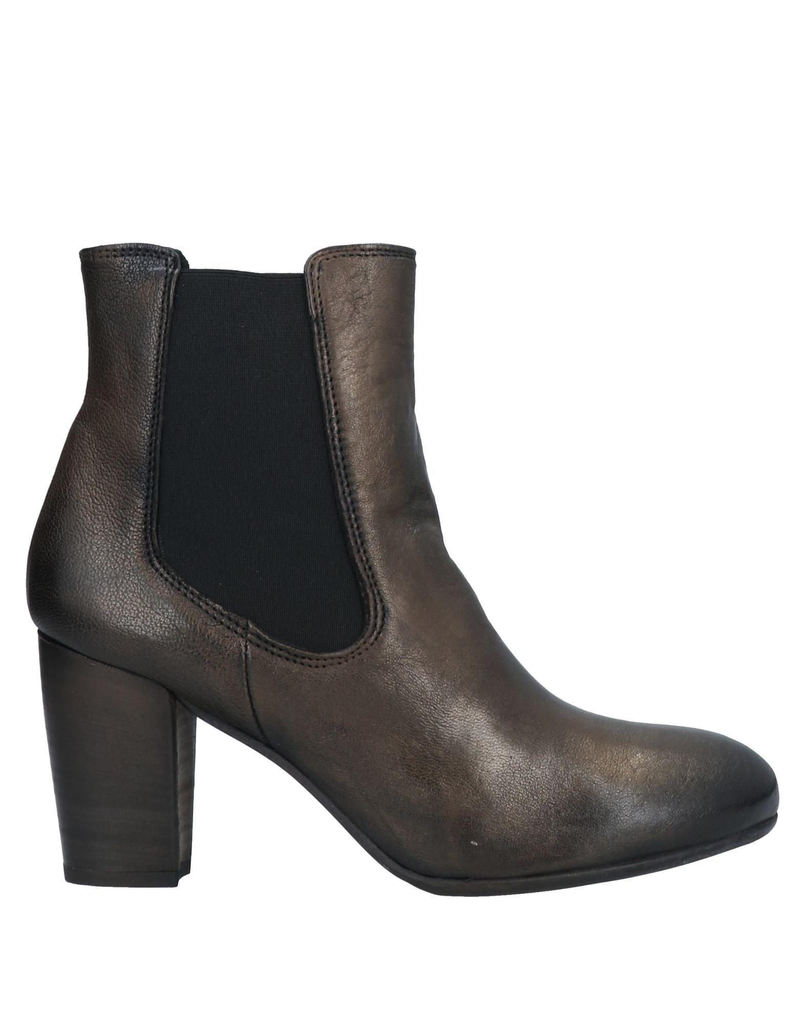 Фото - ZOE Полусапоги и высокие ботинки zoe полусапоги и высокие ботинки