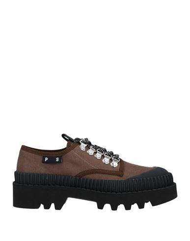 Обувь на шнурках PROENZA SCHOULER
