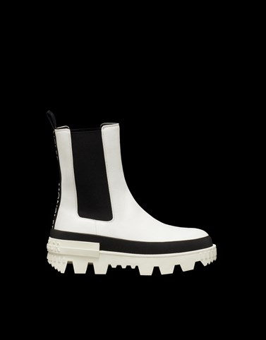 CORALYNE 白色 鞋履 女士