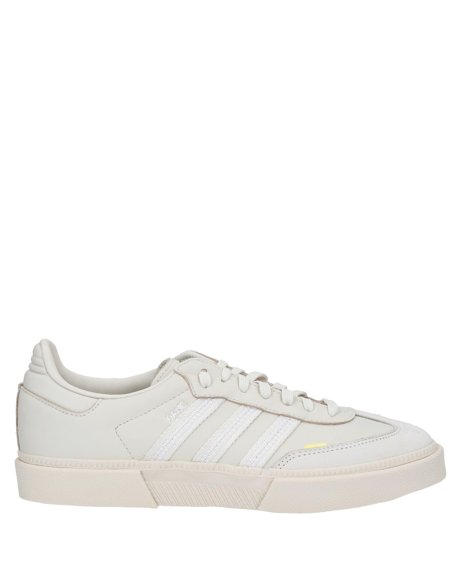 Фото - OAMC x ADIDAS ORIGINALS Кеды и кроссовки мужские кеды adidas originals x wales bonner nizza low