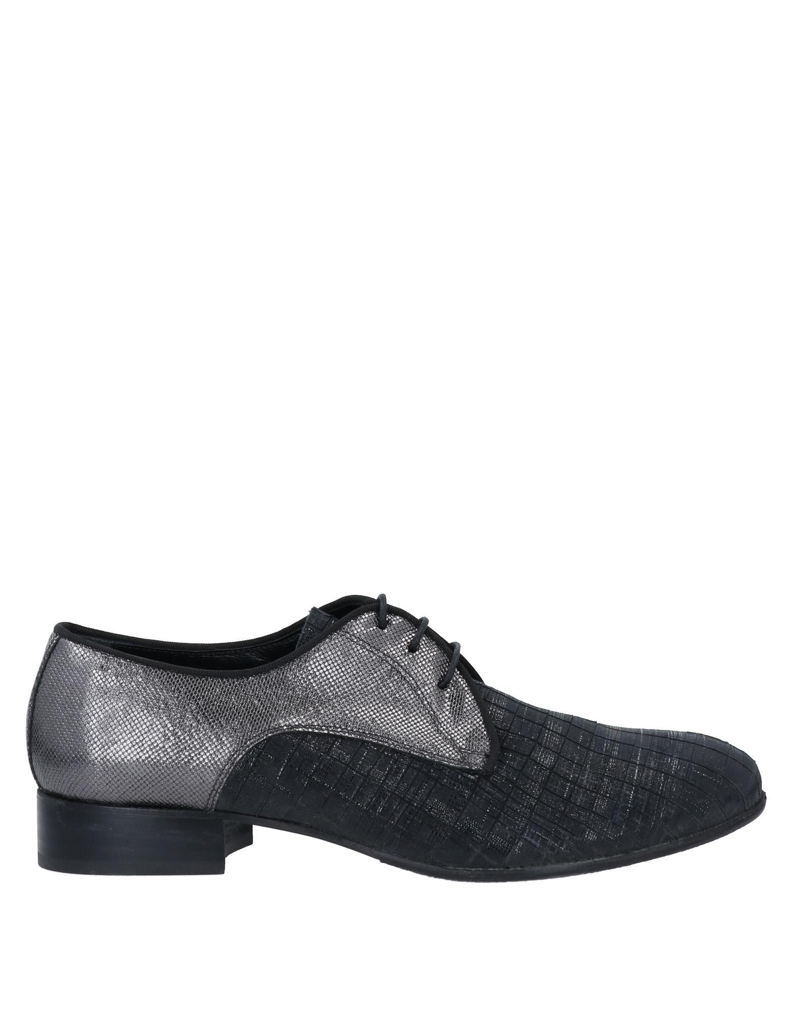 farewell footwear обувь на шнурках BOUTON BLACK Обувь на шнурках