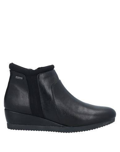 Полусапоги и высокие ботинки STONEFLY