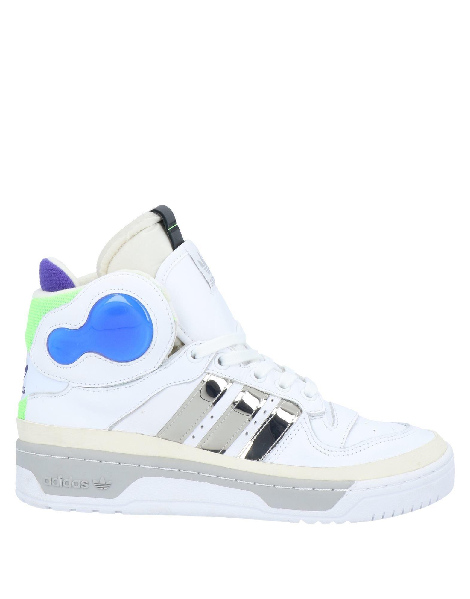 Фото - ADIDAS ORIGINALS x SANKUANZ Кеды и кроссовки мужские кеды adidas originals x wales bonner nizza low