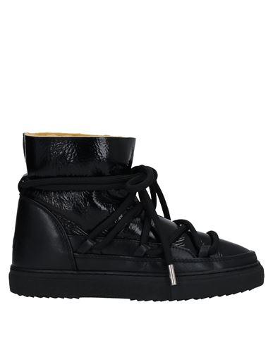 Полусапоги и высокие ботинки INUIKII