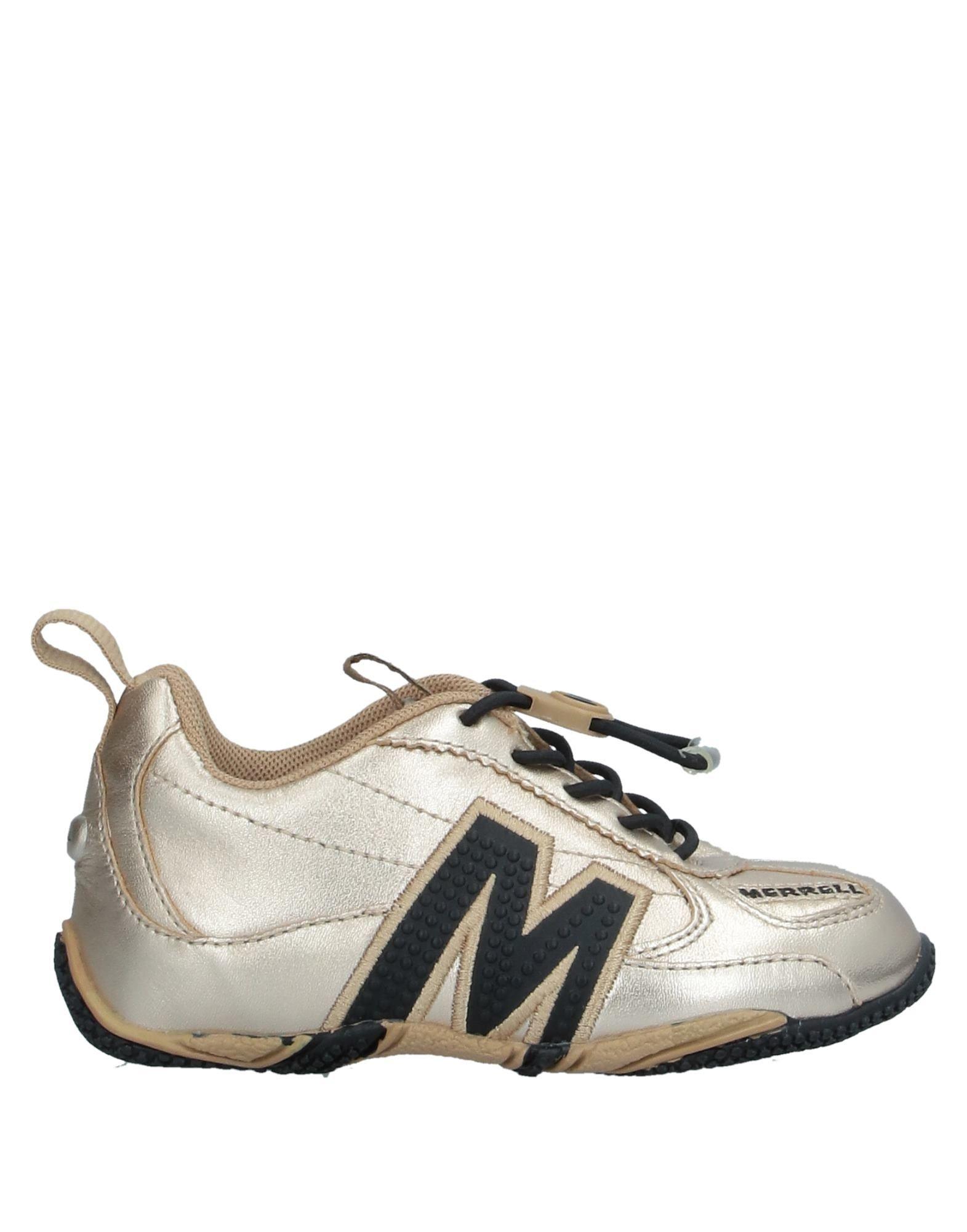 MERRELL Кеды и кроссовки merrell ботинки утепленные мужские merrell thermo fractal mid wp размер 42
