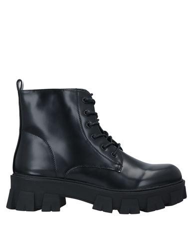 Полусапоги и высокие ботинки OTTOD'AME