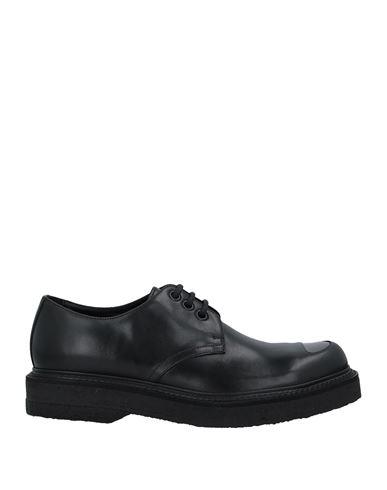 Обувь на шнурках NEIL BARRETT