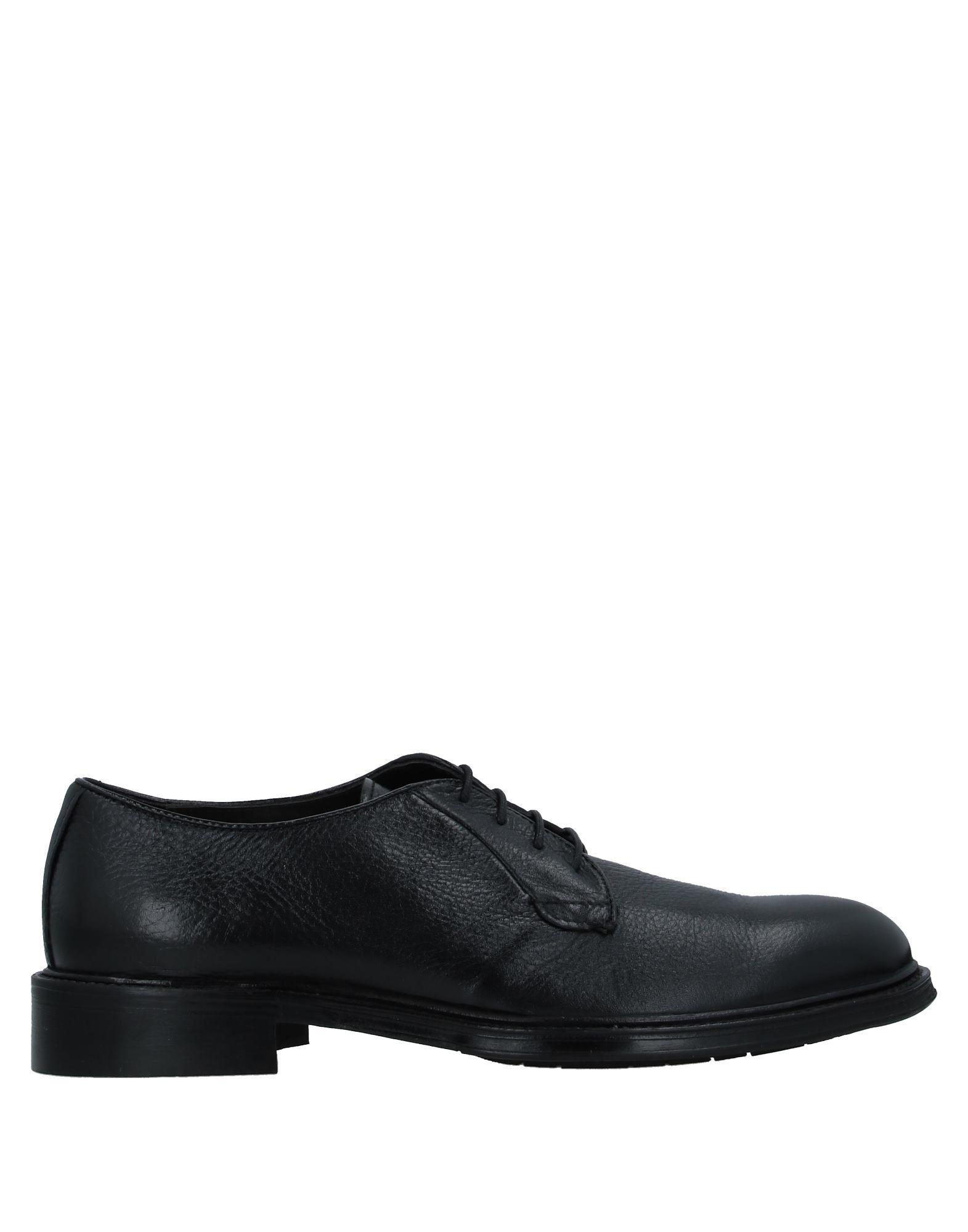 JOHN CROCE Обувь на шнурках john spencer обувь на шнурках