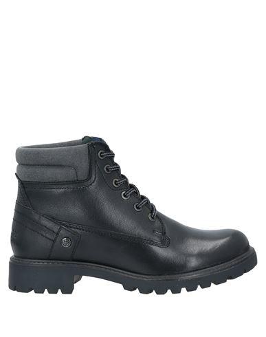 Полусапоги и высокие ботинки WRANGLER