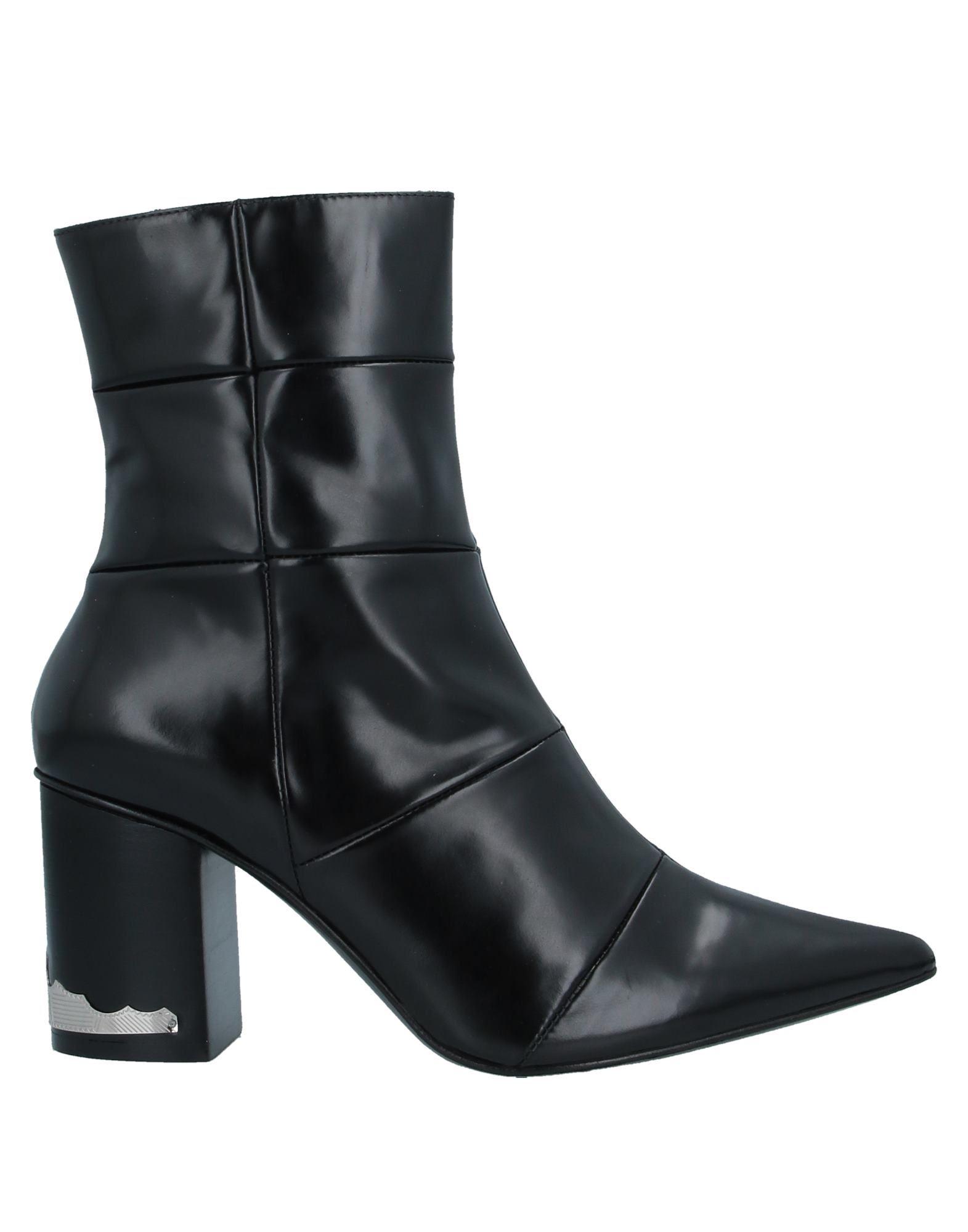 toga pulla сапоги TOGA PULLA Полусапоги и высокие ботинки