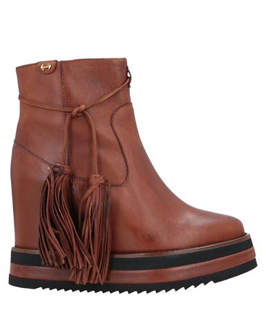 Полусапоги и высокие ботинки BELLE VIE
