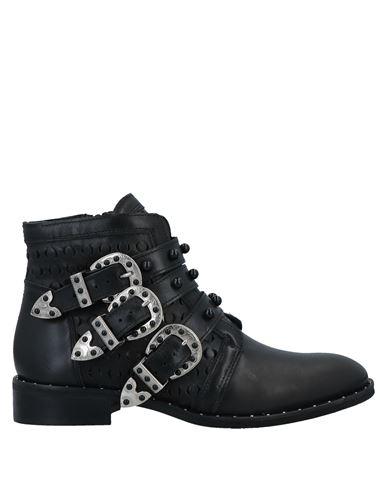 Полусапоги и высокие ботинки J.BORN