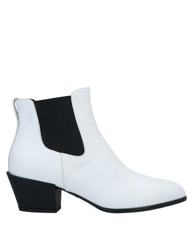 Полусапоги и высокие ботинки HOGAN