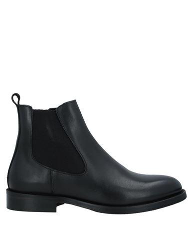 Полусапоги и высокие ботинки 6 PUNTO 9