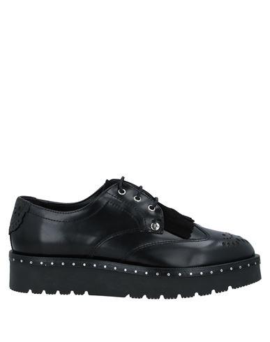 Обувь на шнурках TRUSSARDI JEANS